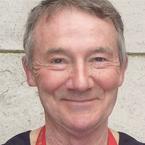John Freeman headshot