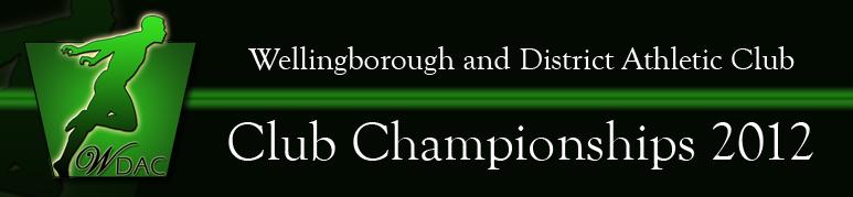 WDAC Club Championship banner