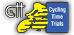 Cycling Time Trials logo