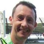 Social Secretary Dean McCoy
