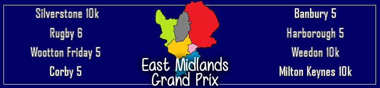 East Midlands Grand Prix