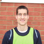 Mens Team Captain Jon Kemp