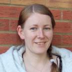 Website Editor Mary Pearson